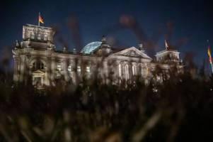 markus söder gegen armin laschet: showdown bei nacht und nebel