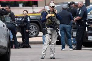 Ex-Polizist soll in Texas drei Menschen erschossen haben