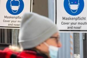RKI meldet 11.437 Neuinfektionen - Inzidenz steigt weiter