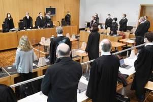 Angeklagte gesteht im Prozess zur Augsburger Pflege-Razzia die Vorwürfe