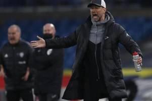 Liverpool-Coach Klopp ist gegen die Super League