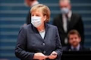 """Kanzlerin muss aussagen - Opposition kritisiert Merkel: Vorgehen im Wirecard-Skandal ist """"erschreckend"""""""