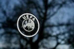 """Gründung der """"Super League"""" - UEFA brüskiert: Topclubs wollen Superliga statt Champions League"""