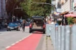 Rasen und Falschparken - Einigung zur Reform des Bußgeldkatalogs  - So teuer wird es jetzt