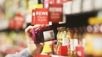 Viele Supermärkte profitieren von der Corona-Krise