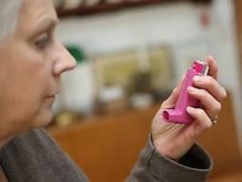 Ciesek widerspricht Lauterbach: Virologin: Asthma-Spray Budesonid kein Game-Changer