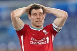 Rote Karte für die Big Six: England empört über dreckiges Dutzend der Super League