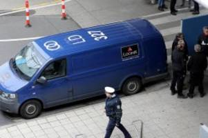 Reemtsma-Entführer: Amsterdamer Justiz: Auslieferung von Drach Formsache