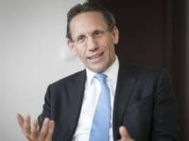 Staatssekretär Jörg Kukies: Er soll die Angriffe auf Olaf Scholz abwehren