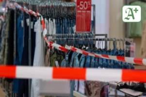 Konsum in der Krise: Bürger gaben wegen Corona im Schnitt 1250 Euro weniger aus