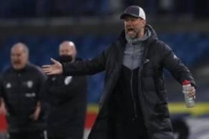 FC Liverpool: Klopp hält nichts von einem Rücktritt wegen der Super League