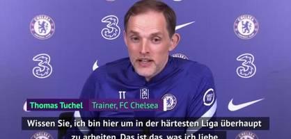 Das sagt Tuchel zur Super-League-Beteiligung seines Klubs