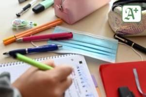 Schulen: Fast jeder dritte Grundschüler trotz Lockdowns in der Schule