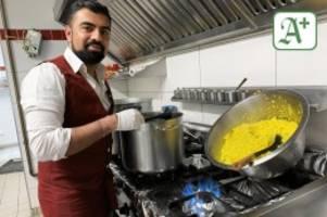 Spendenaktion: Geesthachter Gastronom kocht in der Krise für Bedürftige