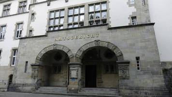 Hamburg: 15 Corona-Verdachtsfälle am Amtsgrericht in Altona