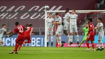 Laut Sky: Bayern-Profi Alaba wechselt zu Real Madrid