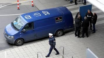 Reemtsma-Entführer - Amsterdamer Justiz: Auslieferung von Drach Formsache