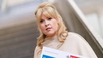 Maite Kelly trauert um tote Schwester Barby Kelly