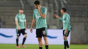 30. Bundesliga-Spieltag: Vierter Schalke-Abstieg perfekt - Bayern meisterlich