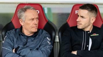 Schmarrn: Freiburg-Kapitän Günter über Super League