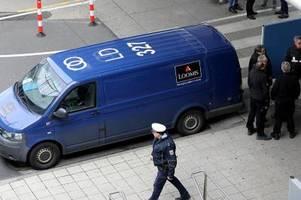 Amsterdamer Justiz: Auslieferung von Drach Formsache