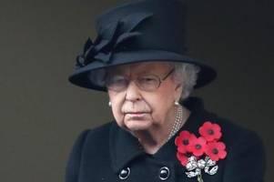 Geburtstag ohne Prinz Philip: Königin Elizabeth II. wird 95