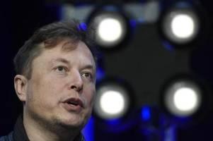 Tesla-Chef: Autopilot bei Crash in Texas nicht eingeschaltet