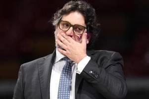 Bayern-Basketballer verlieren knapp in Mailand