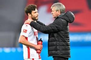 Bundesliga am Dienstag: Vier Spiele, vier Köpfe