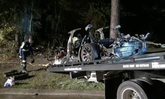 elon musk: autopilot war bei tödlichem unfall in texas nicht aktiviert
