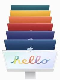Spring Loaded: Bunte iMacs, Flieder für das iPhone und ein neues iPad Pro