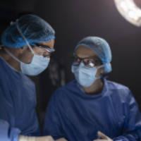 Innovativer Augenschutz gegen Covid-19 für medizinisches Fachpersonal — eine Technologie exklusiv von Bollé Safety
