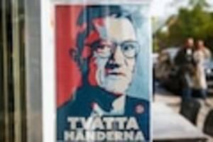 in der corona-pandemie - insider sagt, schweden hat sich sonderweg aufzwingen lassen - regierung sah tatenlos zu