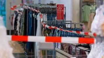 Corona-Jahr: Stärkster Konsum-Einbruch seit 70 Jahren
