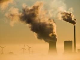 europäische union: eu-unterhändler einigen sich auf klimaziel für 2030