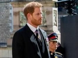 Queen feiert Geburtstag: Wo steckt Prinz Harry?