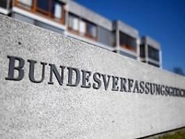 Eilantrag abgelehnt: Karlsruhe lässt Corona-Fonds zunächst zu