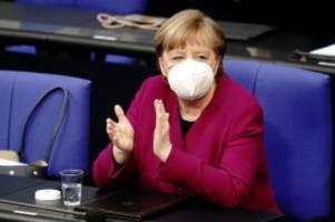 Corona-Politik: Bundestag soll einheitliche Corona-Notbremse beschließen