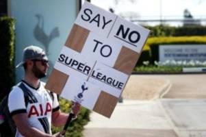 Projekt ist gescheitert: Italienische Clubs wenden sich von Super League ab