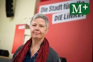 Wahlkampf in Berlin: Linke setzt im Wahlkampf weiter auf Mietenregulierung