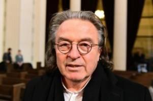 Prozesse: Zivilprozess gegen Ex-DDR-Minister: Vergleich möglich