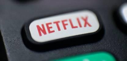 Netflix gewinnt nur noch wenige neue Kunden