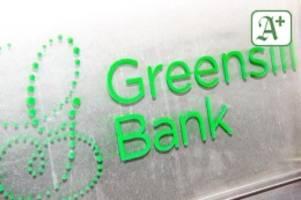 banken: greensill-pleite: staatsanwaltschaft durchsucht wohnungen