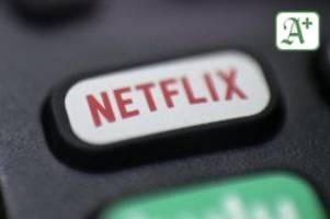 Corona-Boom vorbei: Netflix enttäuscht mit schwachen Nutzerzahlen