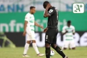 Fußball: Müssen Reaktion zeigen: Braunschweig schaut auf Aue-Spiel