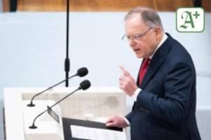 Landtag: Landtag debattiert über Corona-Krise und härtere Maßnahmen