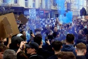 Newsblog: Super League vor dem Kollaps: Mehrere Clubs steigen aus