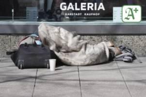 Corona-Pandemie: 800 Obdachlose in Hamburg werden gegen Corona geimpft