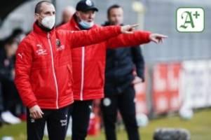 Fußball: Sandhausen wird nach Zwangspause im Abstiegskampf rotieren