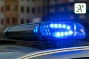 Kriminalität: Pöbelnder Mann stürmt mit Schlagstock in Sitzung in Bosau